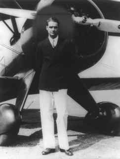 picture of Howard Hughes