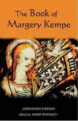 picture of the Book of Margery Kempe