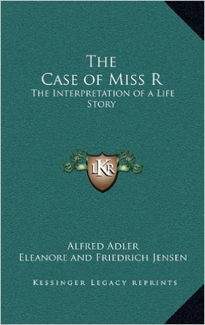 picture of book cover of Adler's book